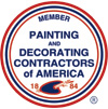 Member of the Painting and Decorating Contractors of America