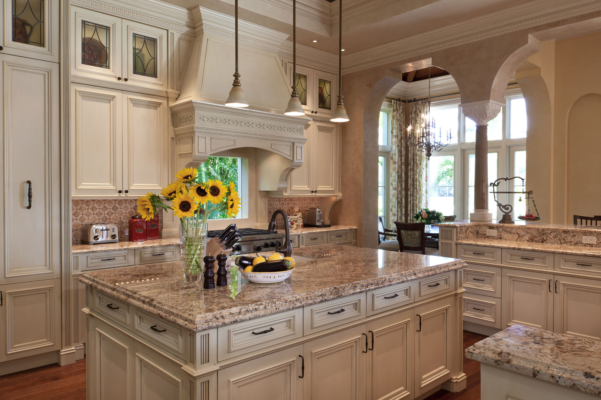 Faux Finish Gallery -O'Guin Decorative Finishes